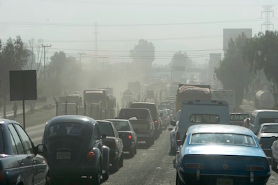 Linking Alzheimer's to Pollution, Study Finds Toxic Nanoparticles in Human Brains