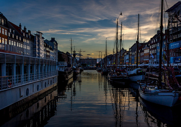 Denmark Is One of the Biggest Victims of Wall Street Tax Avoidance Deals