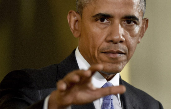 Obama Policies Destroyed the Black Middle Class
