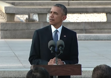 Obama in Hiroshima, Memorial Day and the Iran Deal (Video)