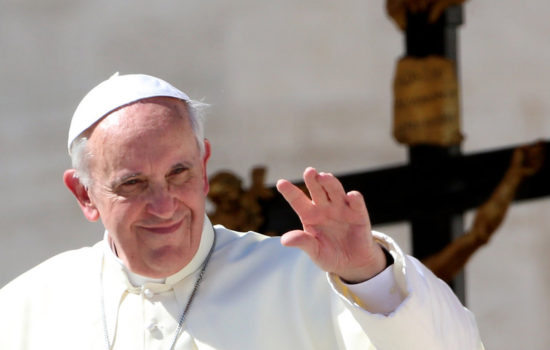 Pope Francis Puts Migrant Rights Front and Center—and Some Americans May Not Like It