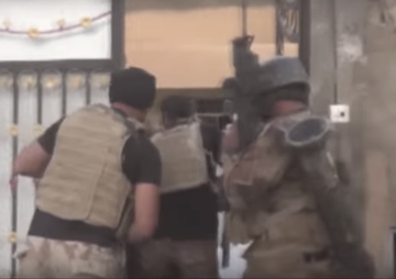 If Defeating Islamic State Is So Important, Why Isn't Ramadi Campaign All We're Talking About?
