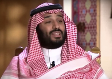Reinventing Saudi Arabia After Oil: The Prince's $2 Trillion Gamble