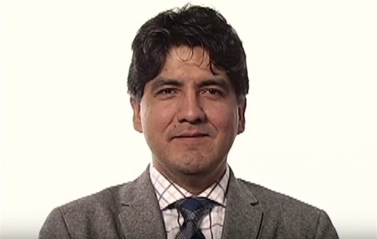 Sherman Alexie on Writing 'Thunder Boy Jr.' for Brown Kids and Growing Into His Own Name