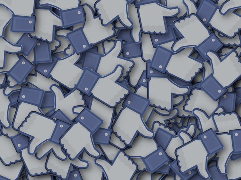 Is Facebook Passé to the Young?