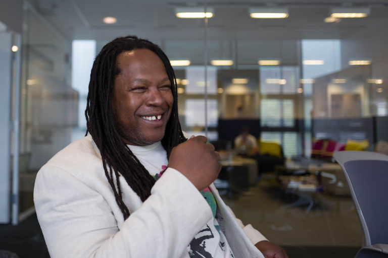 Shaka Senghor: Out of 'the Hole' and Into the Light