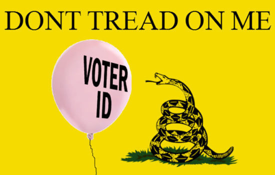 Decision on Texas' Voter ID Law Is Another Loss for Trump Administration