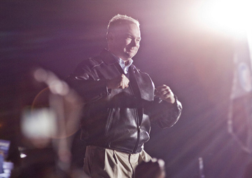 The Best Reporting on Tim Kaine Through the Years