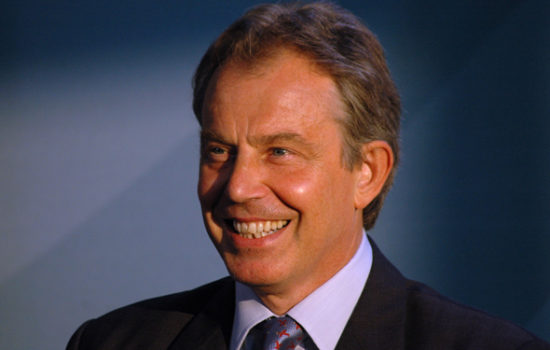 Chilcot Report on Iraq War Is 'Damning Verdict' for Former U.K. Prime Minister Tony Blair (Video)