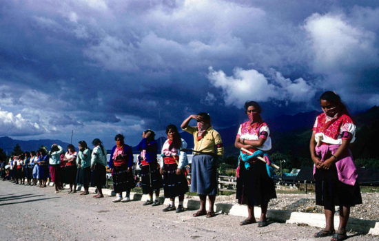 Mexico's Zapatista Movement May Offer Solutions to Neoliberal Threats to Global Food Security