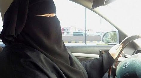 Saudi Arabia lifts ban on women driving as part of PR move