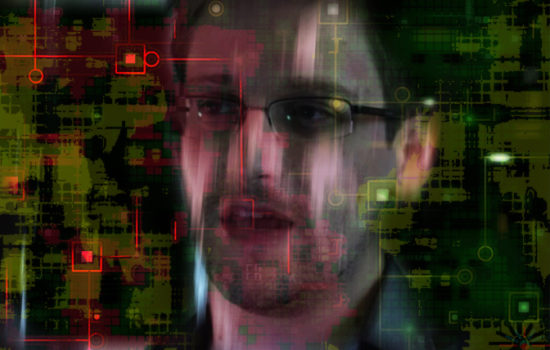 Read All About the Biggest Snowden Reveal