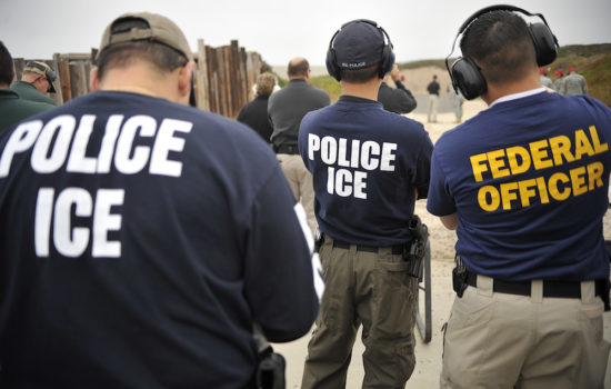ICE Illegally Held U.S. Citizen in Detention for 1,273 Days