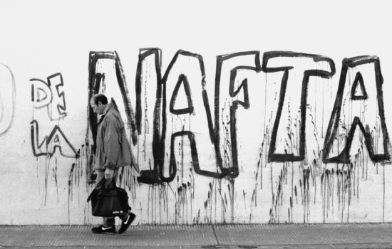 We Must Ensure There Is No 'NAFTA 2'