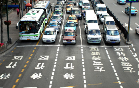 China to Ban Sale of Fossil Fuel Vehicles