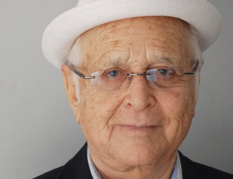 From Killing Germans in WWII to Revolutionizing TV, Norman Lear Reflects on His Life