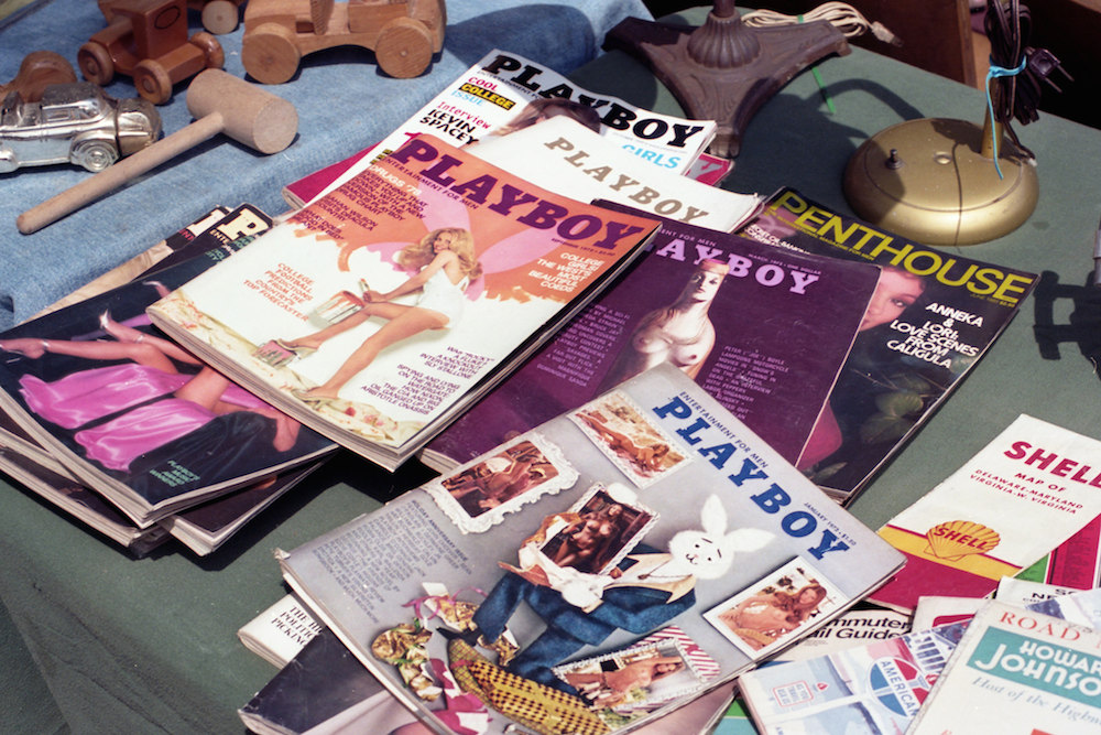 Playboy's Interviews Were Models of the Art Form - Truthdig
