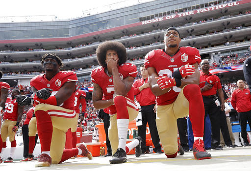 Kaepernick's NFL Grievance Going to Trial, Arbiter Rules