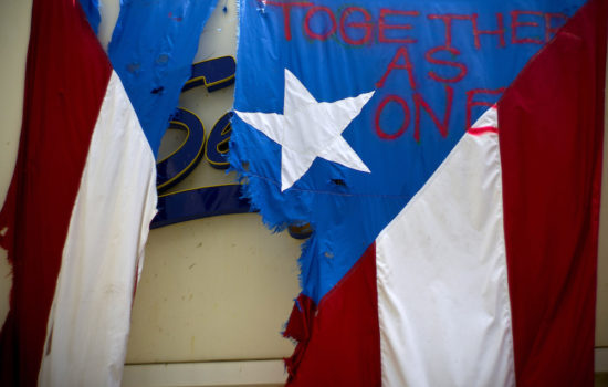 How to Wipe Out Puerto Rico's Debt Without Hurting Bondholders
