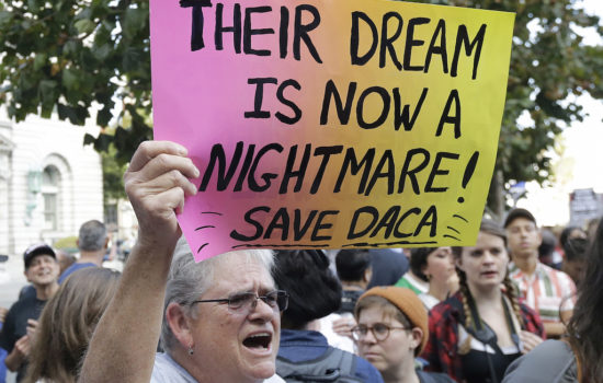 Sessions Is Wrong on Legal Justification for Ending DACA