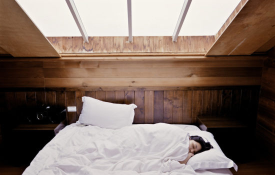 More Light on the Importance of Sleep