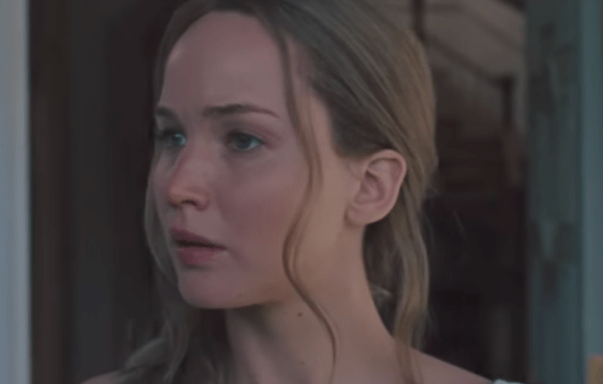 Love It or Hate It, 'Mother!' Will Be 2017's Most Talked-About Film