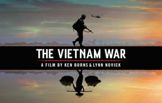 Vietnam Myopia, 50 Years Later