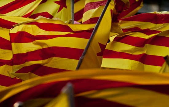 Spain's Suppression of the Catalonia Independence Movement Is Backfiring
