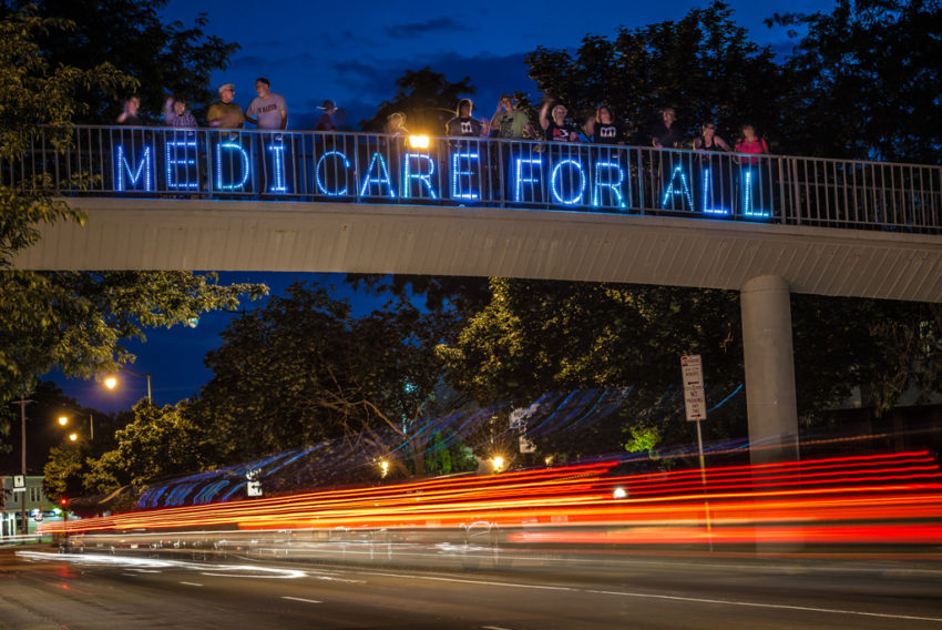 Medicare for All: What Bernie Sanders and 15 Democrats want