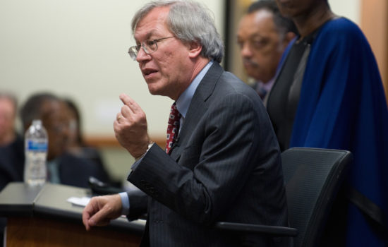 Erwin Chemerinsky: What Students Don't Get About Free Speech (Audio, Transcript)