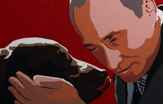 The Mystery of the 'Russia-gate' Puppies
