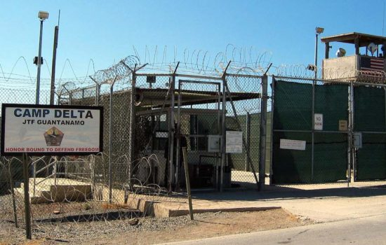 Guantanamo Bay's Living Legacy in the Trump Era