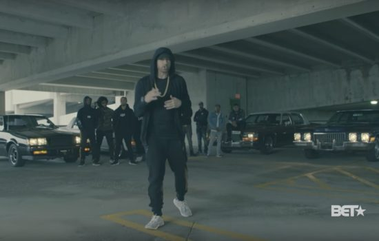 Why Eminem's 'Trump Stomp' Deserves Critical Examination