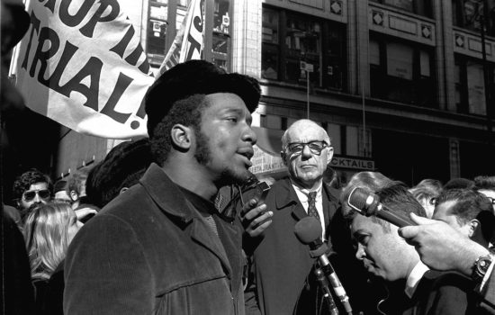 What Would the Black Panthers Think of Black Lives Matter?