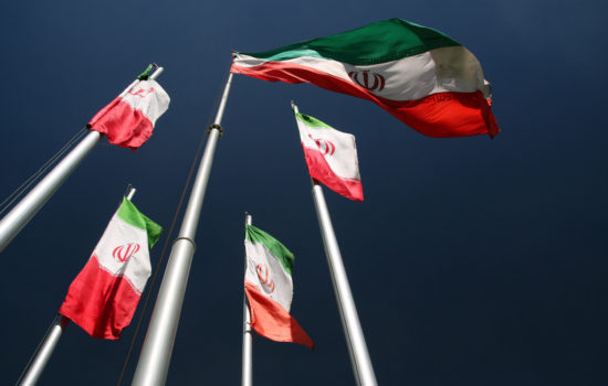 10 Reasons U.S. Should Stick With Iran Nuclear Deal
