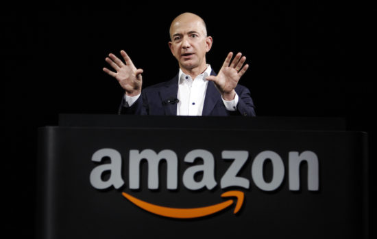 The Problem With Amazon's Grand Auction