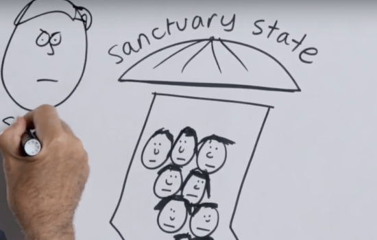 Why We Need Sanctuary States (Video)