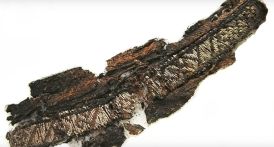 White Supremacists Flustered by Viking Discovery