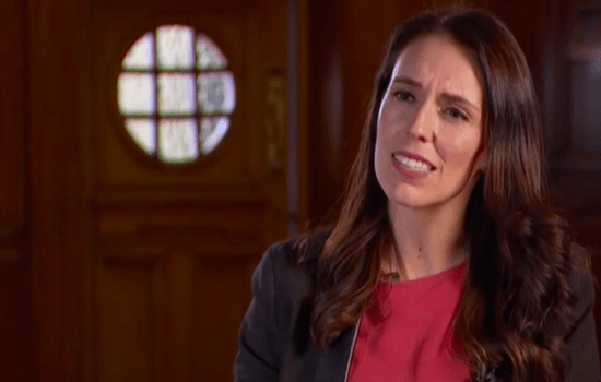 New Zealand's New Prime Minister Says Capitalism Failed Her People (Video)