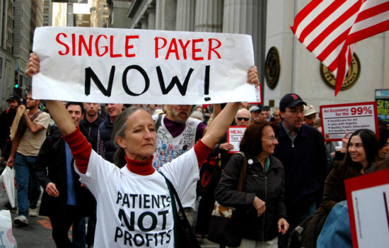 A Revolutionary Reform Called Single-Payer