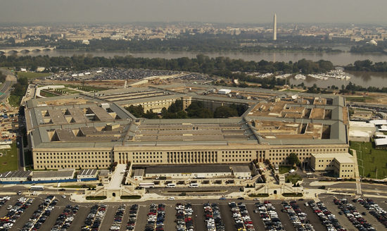 Pentagon Documents Detail Dystopian Dangers