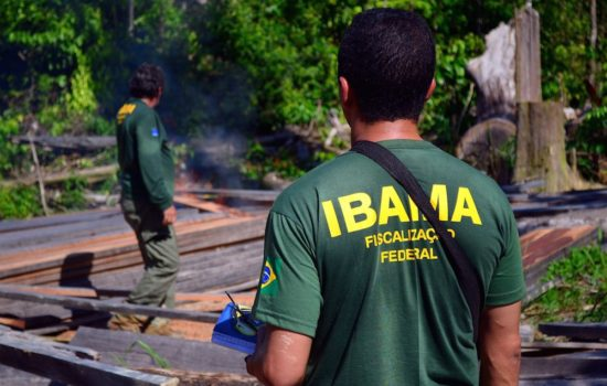 Brazil's Recession Grows as Emissions Rise