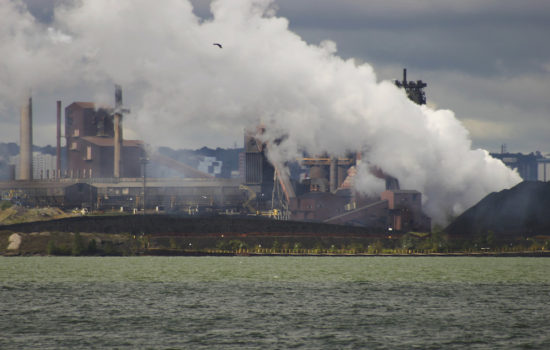 Canada and U.K. Launch Coal Phaseout Plan
