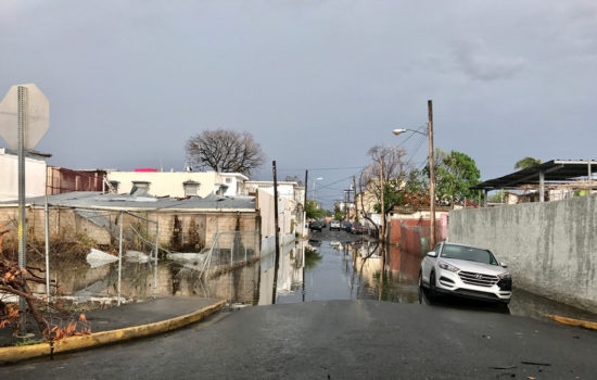 Puerto Rico Suffers While Defending Against 'Disaster Capitalism'