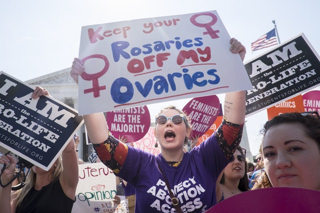 Ohio House Passes Another Abortion Ban