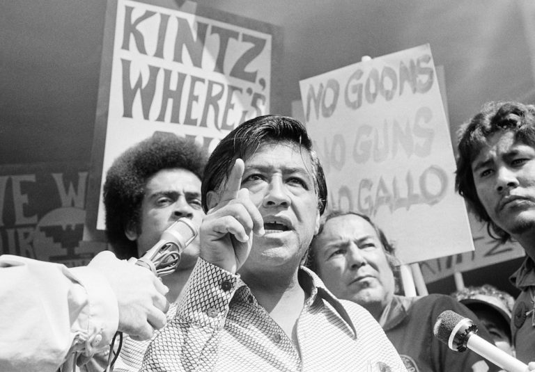 Immigrant 'Warriors for Justice' Return to Their Roots