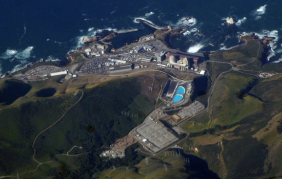 Earthquake Risk Keeps Heat on Vulnerable Nuclear Reactors