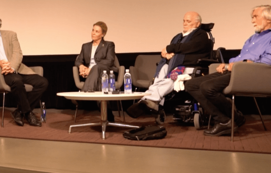Veterans Ron Kovic, Oliver Stone on the True Cost of War (Video & Transcript)