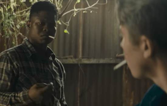 One Mississippi, Two Mississippis: Dee Rees' 'Mudbound'