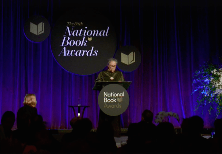 Women Dominate 2017 National Book Awards